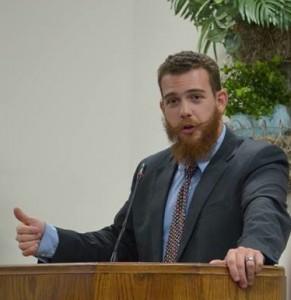 wp preaching